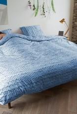 Snurk Dekbedovertrek Snurk Twirre Blue
