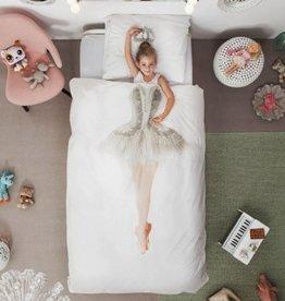 Snurk Dekbedovertrek Snurk Ballerina