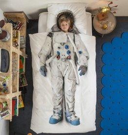 Snurk Dekbedovertrek Snurk Astronaut