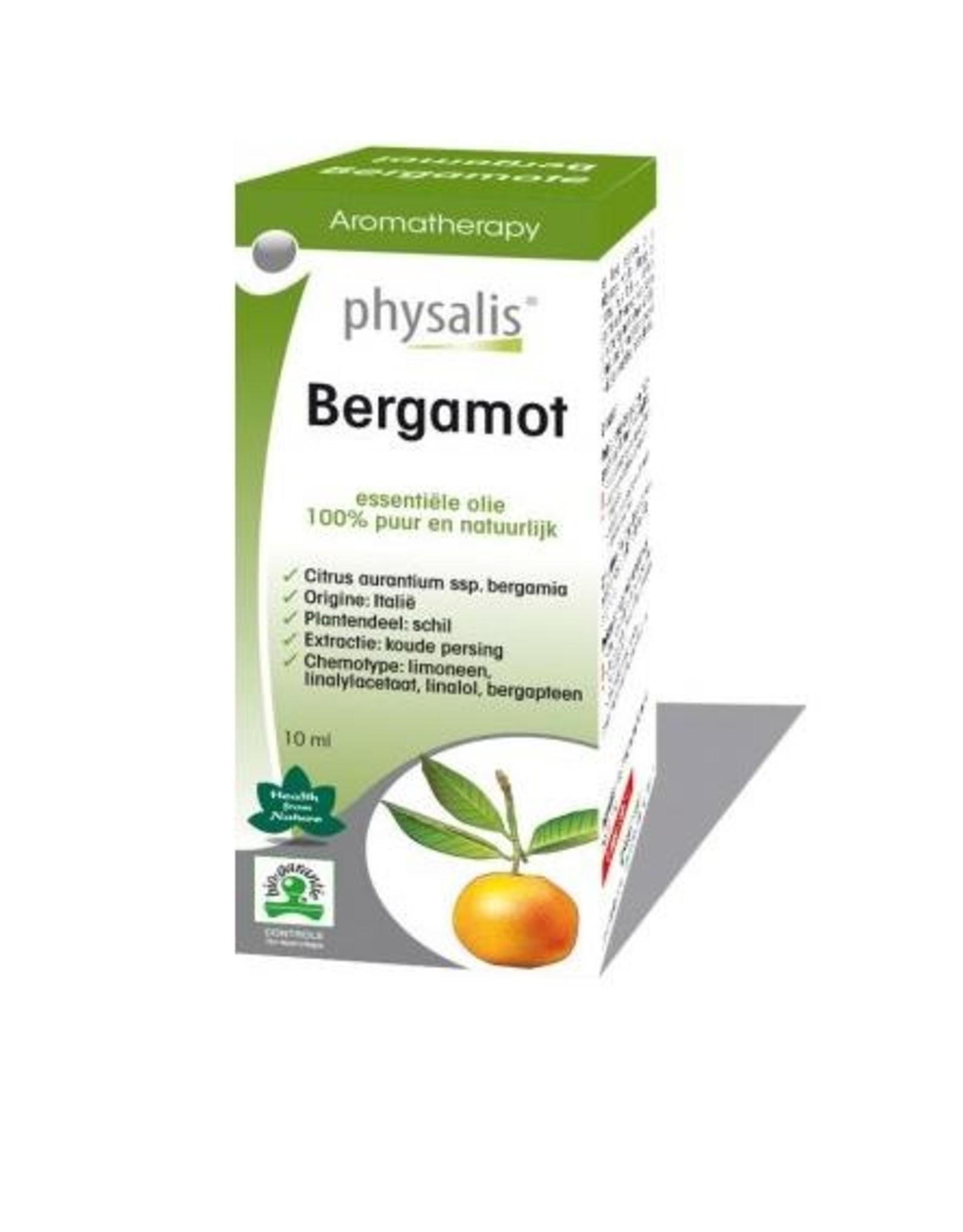 Physalis Physalis Essentiële Olie 10ml