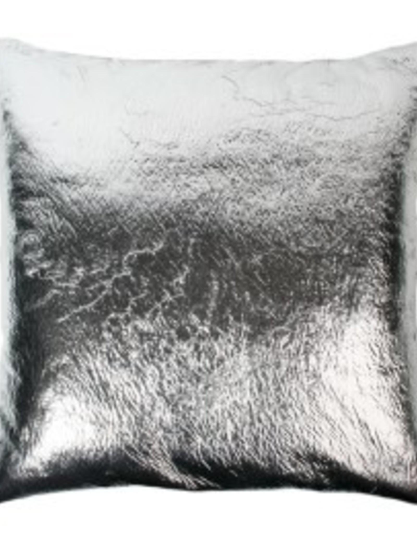 Zoeppritz Sierkussen Zoeppritz Crack, silver, kleur 900