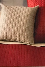 Signoria Bedsprei Top-Satin Flax