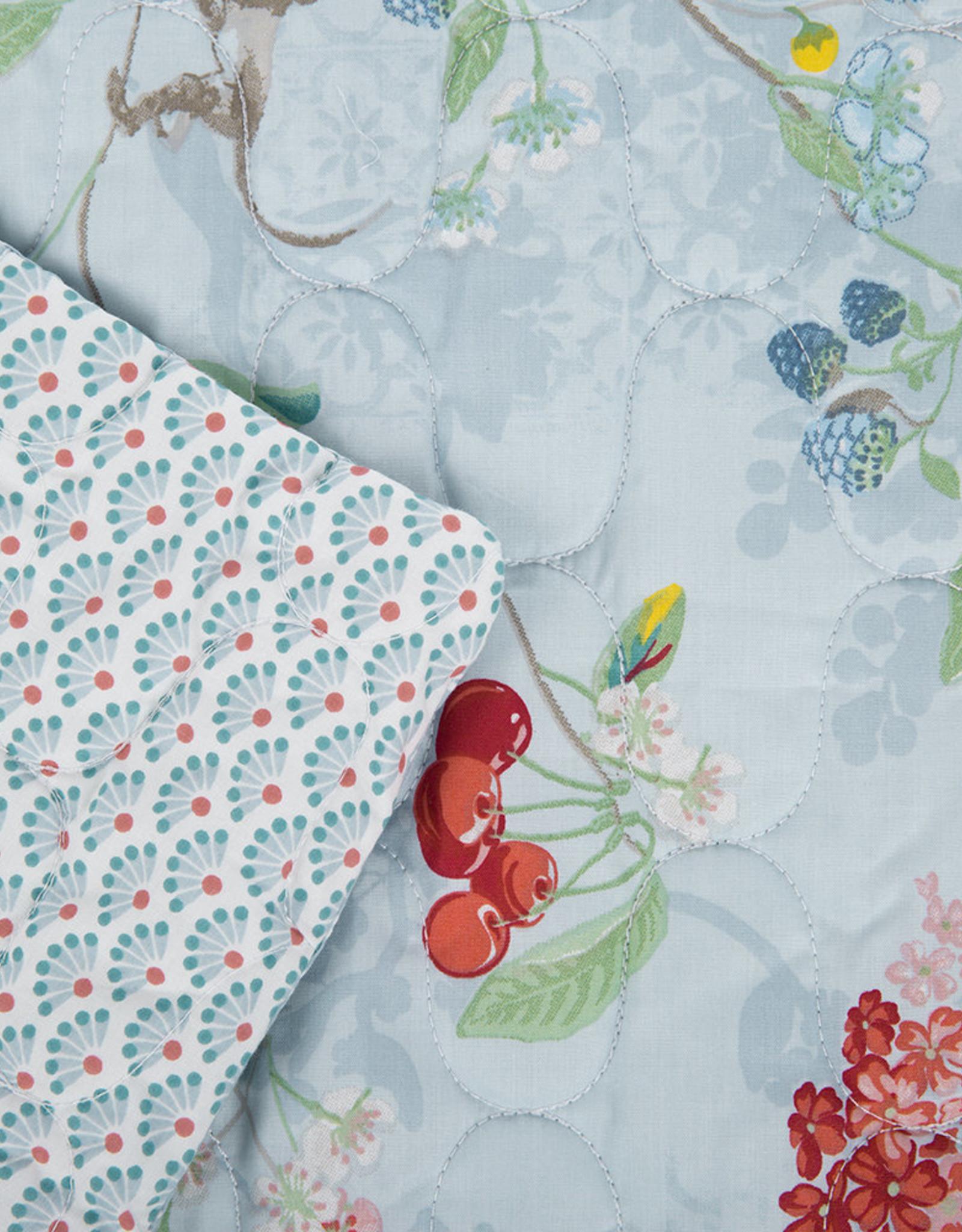 Pip Bedsprei Pip Hummingbirds Blue
