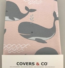 Covers & Co Kussensloop Covers & Co Wally