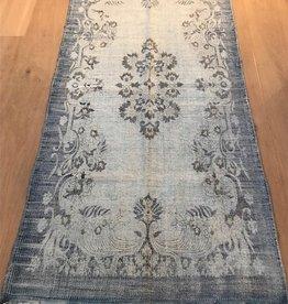 Flamant Decomat Flamant Medaillon blue