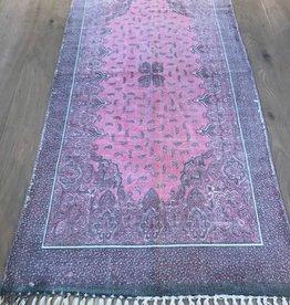 Flamant Decomat Flamant Medaillon pink