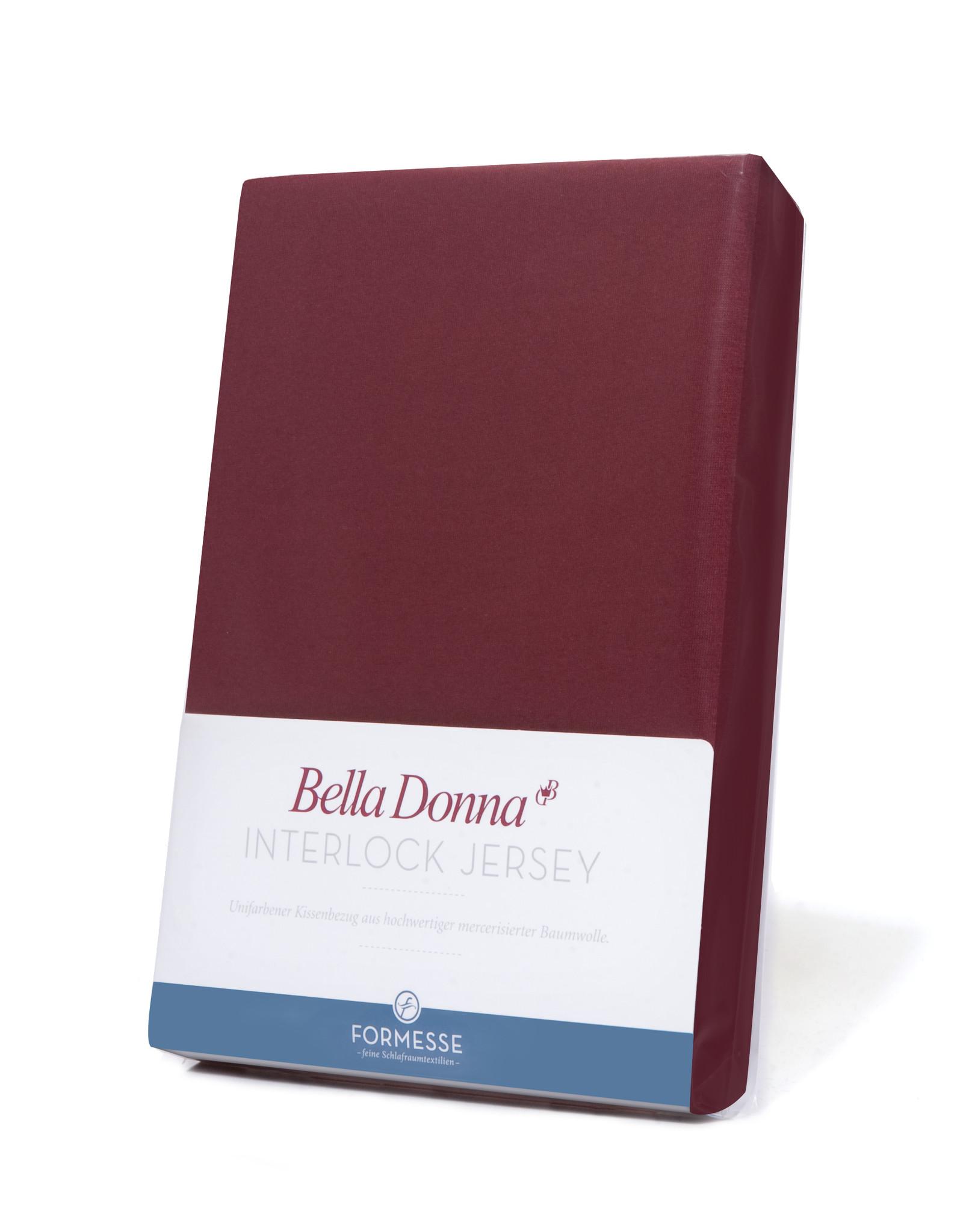 Formesse Kussensloop nekrol Bella Donna Interlock 15/40