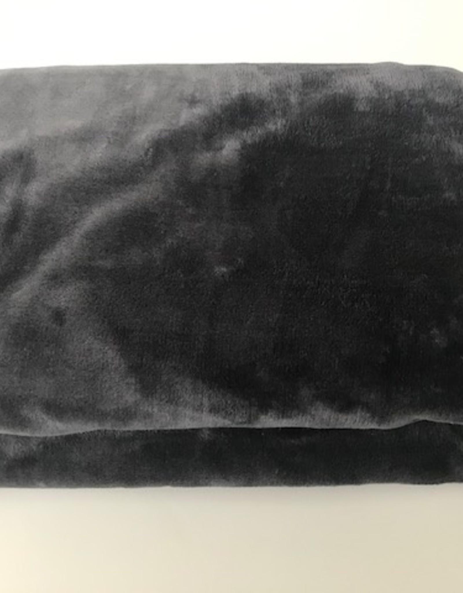 Sleepconsult Plaid Micro 150 x 200 cm , Souris