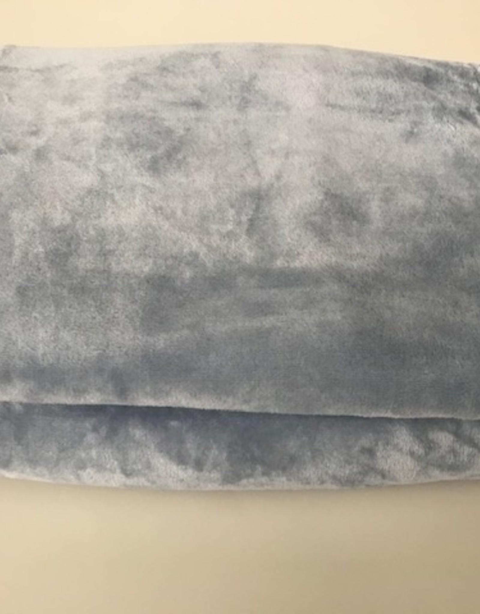 Sleepconsult Plaid Micro 150 x 200 cm , Denim