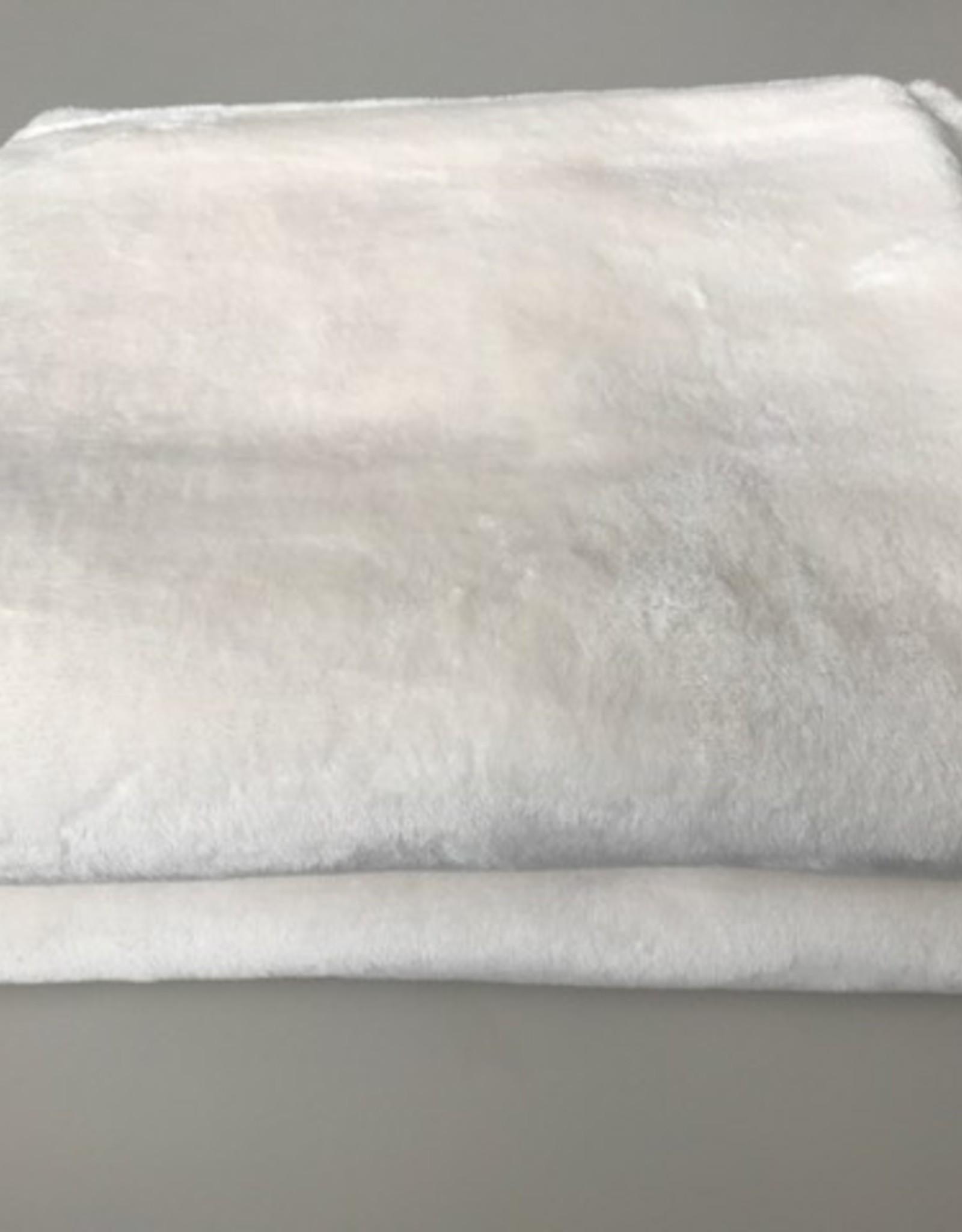 Sleepconsult Plaid Micro 150 x 200 cm , vanille