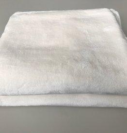 Sleepconsult Plaid Micro 150 x 200 cm, Vanille