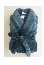 Sleepconsult Kamerjas Micro Grand Luxe Jeans Blue