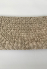 Vivaraise Decoratiemat/badmat Enzo 110 x 54 cm - Lin