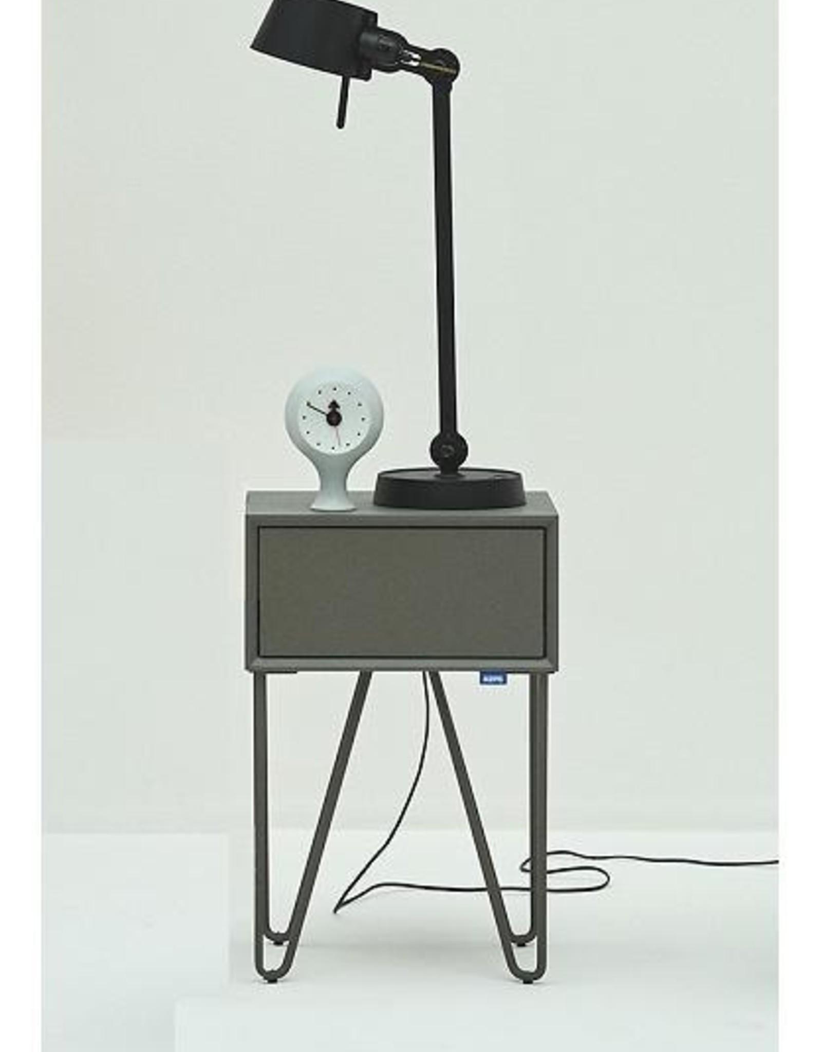 Auping Nachttafel Pixel - 04 Warm Grey