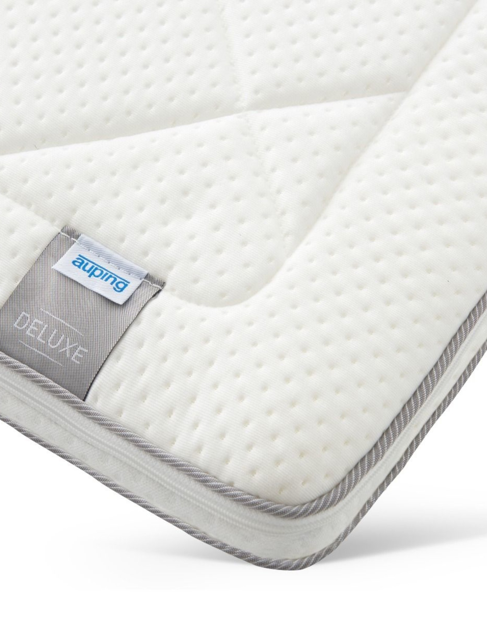 Auping Auping Deluxe Topdekmatras