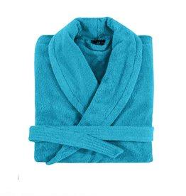 Essix Kamerjas met kraag Essix AQUA Turquoise