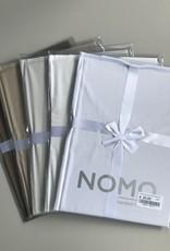 Nomo Kussensloop  Nomo Gloss Satijn 63x63