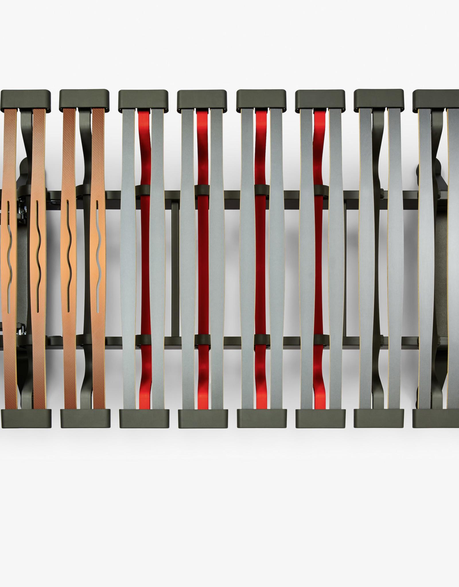 Swissflex Lattenbodem Uni 20-45 pneumatisch