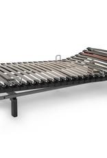 Swissflex Lattenbodem Uni 15-25 hoofd en voet