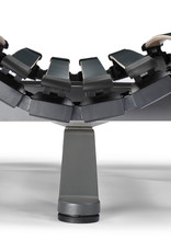 Swissflex Lattenbodem Uni 22-35 Bridge hoofd, rug & voet