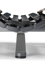 Swissflex Lattenbodem Uni 22-85RF Bridge 3 motoren