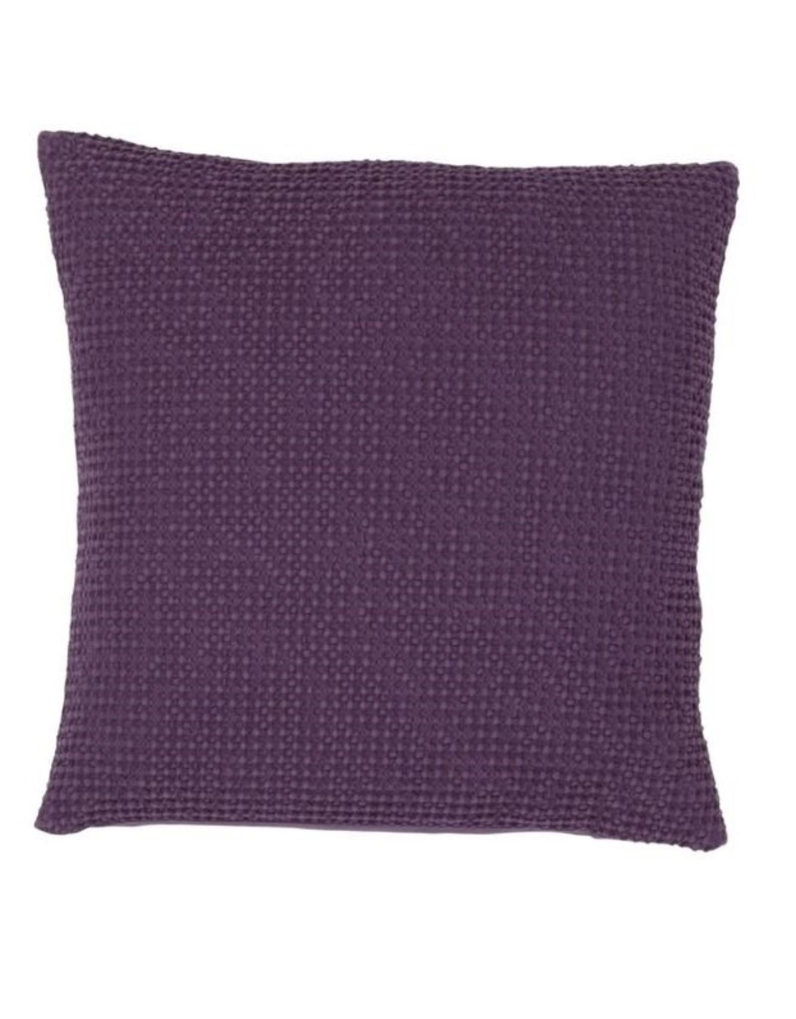 Vivaraise Sierkussen Maia violette 65/65