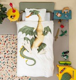 Snurk Dekbedovertrek Snurk Dragon