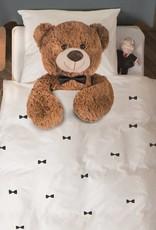Snurk Dekbedovertrek Snurk Teddy