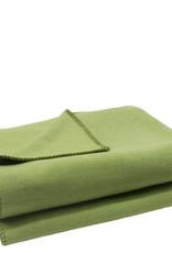 Zoeppritz Plaid Zoeppritz Soft Fleece,  Green, kleur 650