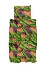 Snurk Dekbedovertrek Snurk Fresh Leaves