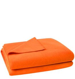 Zoeppritz Plaid Zoeppritz Soft Fleece, Amber, kleur 245