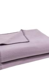 Zoeppritz Plaid Zoeppritz Soft Fleece, Pale Lavender, kleur 405