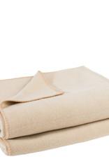 Zoeppritz Plaid Zoeppritz Soft Fleece, Cream, kleur 020