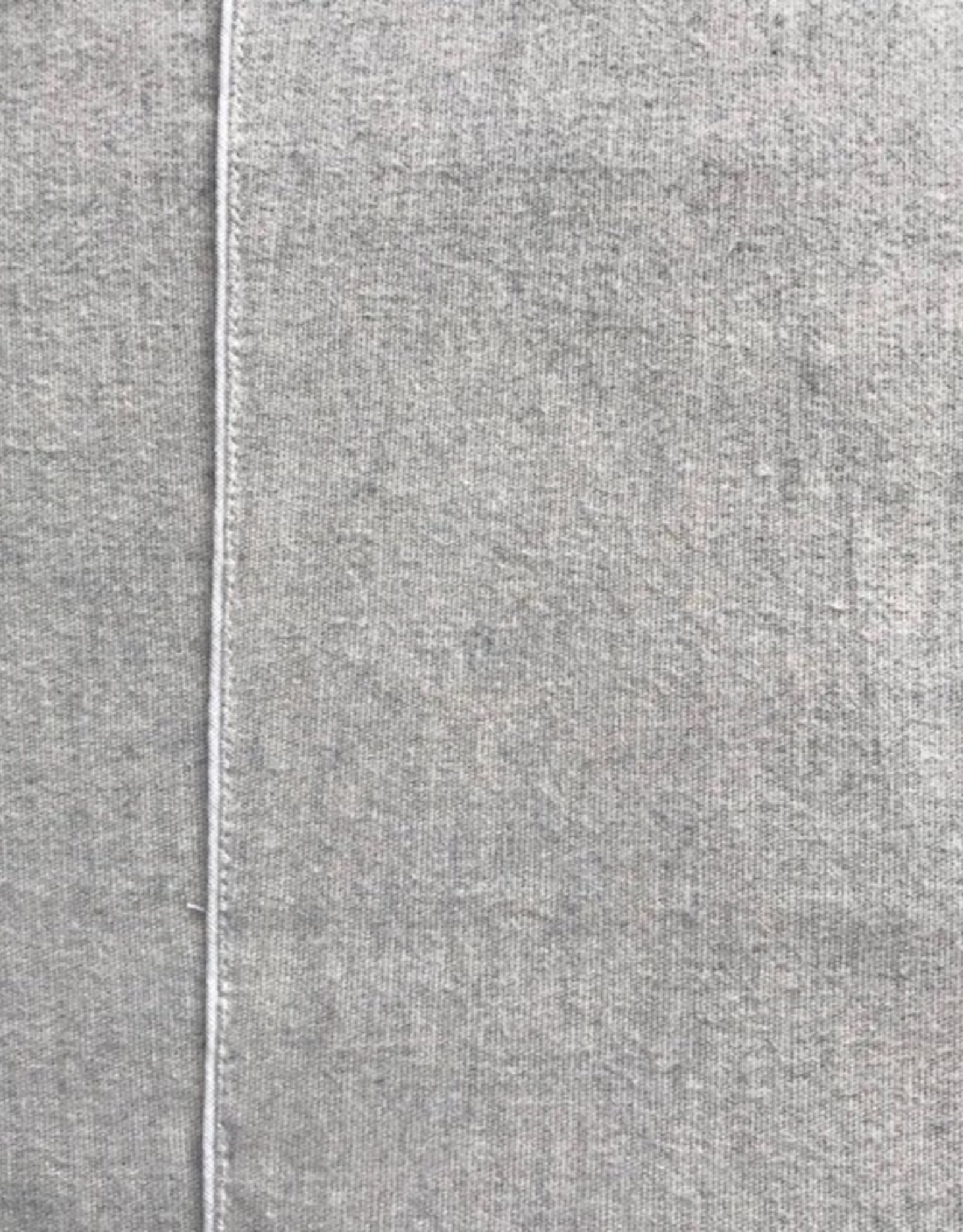 Sognoblu Dekbedovertrek Sognoblu Flanel Profilo Light Grey