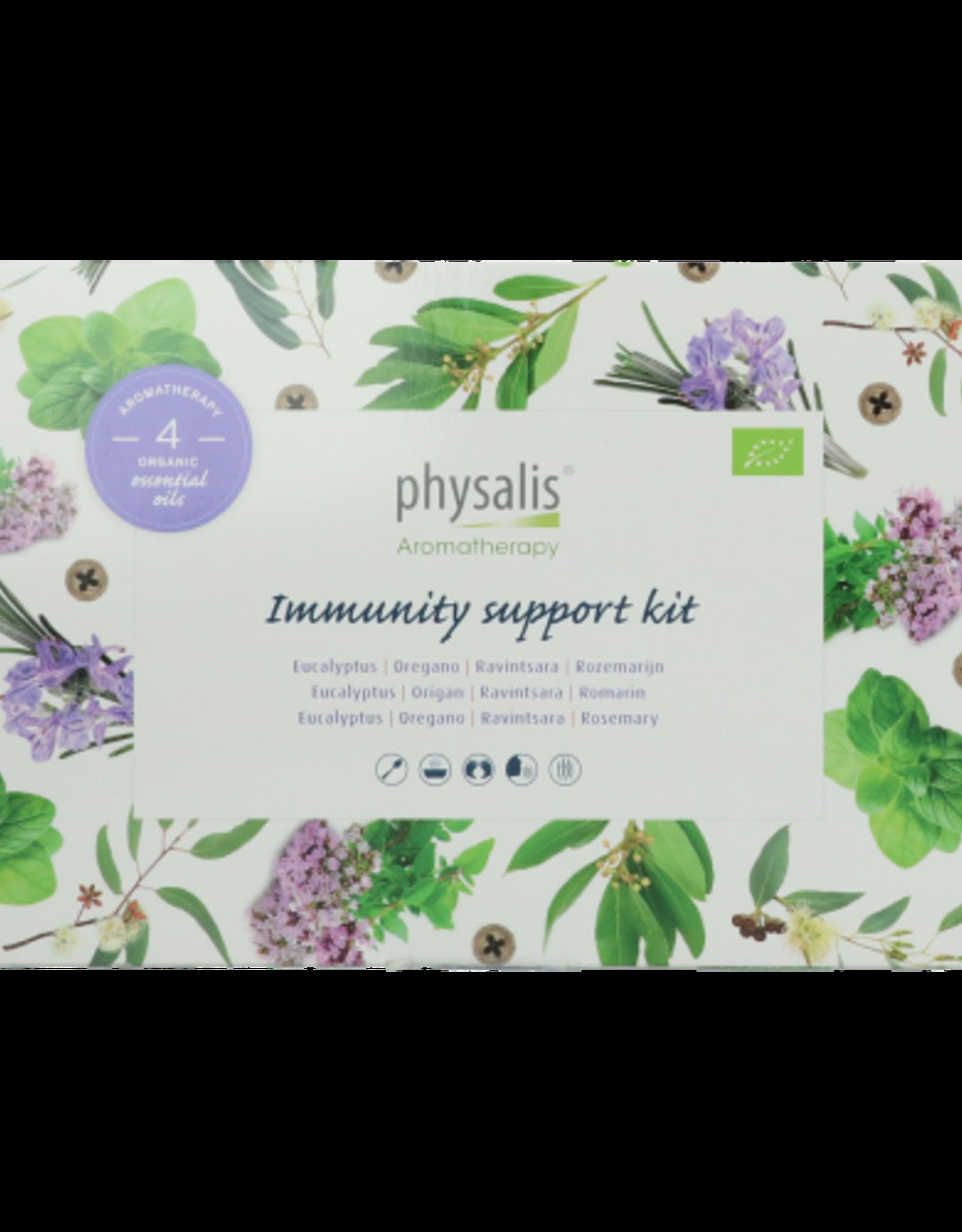 Physalis Physalis Immunity Support Kit