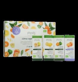 Physalis Physalis Citrus Experience Kit