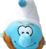 Smurfen De Smurfen pluche Smurf -Schots Tenue|Originele Knuffel Smurfs 38cm | McSmurf