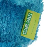 Sesamstraat Sesamstraat pluche knuffel Koekiemonster 38cm