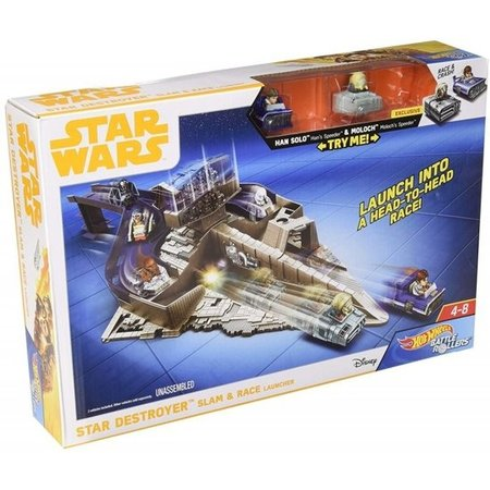 Star Wars Hot Wheels Star Wars Star Destroyer