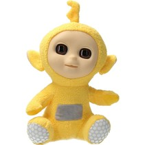 Tiddly Tubbies Zittend Umby Pumby