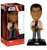 Star Wars Funko Wacky Wobbler Star Wars: The Force Awakens Finn - Verzamelfiguur