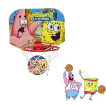 Spongebob  Basketbal Spel