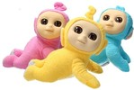 Tiddly Tubbies