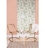 Present Time Present Time Vloerkleed Tiles – Groot 150x210cm – Designed By Studio Stijll–  Anti-Slip –bruin