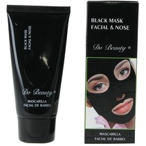 Do Beauty Black Mask voor Gezicht en Neus