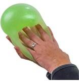 Banzaa Slijmbal XL – 10cm – Squishy – Stressbal voor Kinderen – Blauw