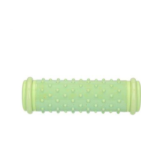 Banzaa BDO Voetmassage Roller 2 Stuks – Triggerpoint Massage – Anti Stress Rol 19cm – Groen