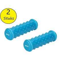 BDO Voetmassage Roller 2 Stuks Blauw