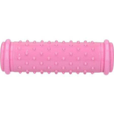 Banzaa BDO Voetmassage Roller 2 Stuks – Triggerpoint Massage – Anti Stress Rol 19cm – Roze