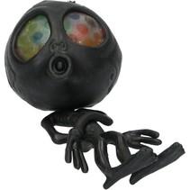 Orbeez Stressbal Alien Zwart
